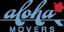 Aloha Movers Logo