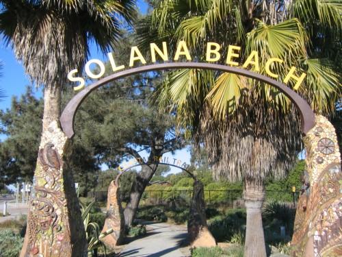Solana Beach Arc